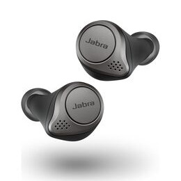 JABRA Elite 75t Wireless Bluetooth Earphones Reviews