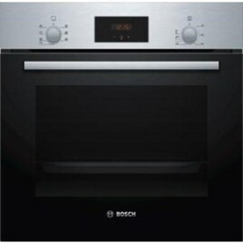Bosch Serie 2 HBF113BR0B Electric Oven - Stainless Steel Reviews