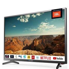 Blaupunkt 40/138Q 40 Smart LED TV Reviews