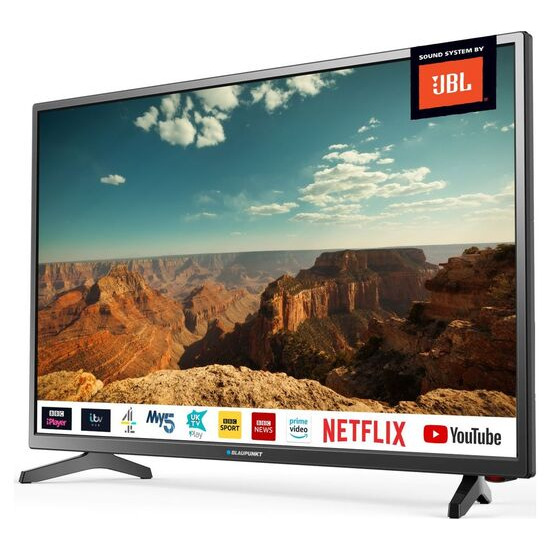 Blaupunkt 40/138Q 40 Smart LED TV