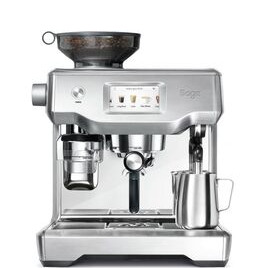 Sage Oracle Touch SES990BSS Bean to Cup Coffee Machine - Stainless Steel Reviews