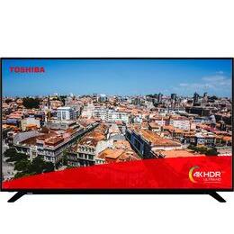 Toshiba 43U2963DB 43 Smart 4K Ultra HD HDR LED TV Reviews