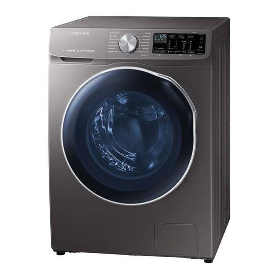 Samsung ecobubble WD10N645RAX WiFi-enabled 10 kg Washer Dryer - Inox