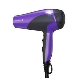 Remington D3190 Hair Dryer - Purple