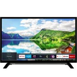 Toshiba 32WL2A63DB 32 Smart HD Ready LED TV Reviews