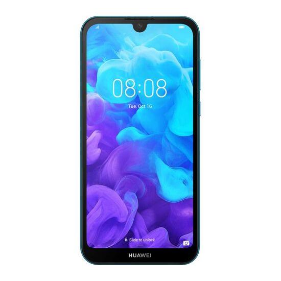 Huawei Y5 - 16 GB, Black
