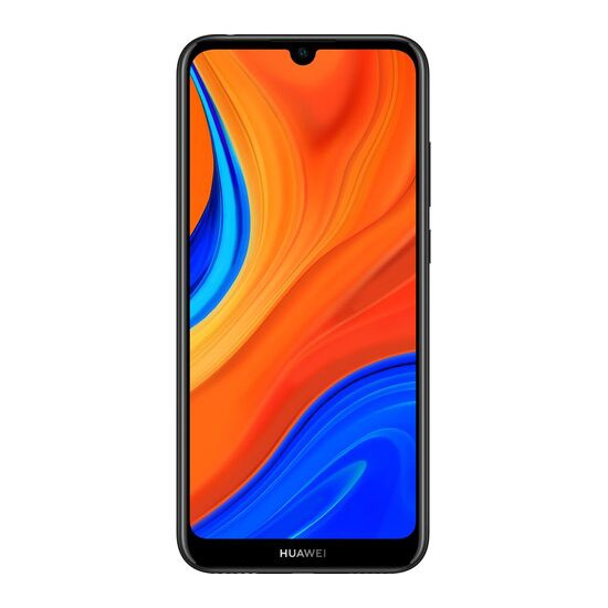 Huawei Y6s - 32 GB, Black
