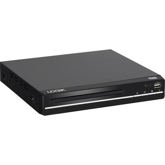 Logic L3HDVD19 DVD Player
