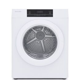 Montpellier MTD30P 3 kg Vented Tumble Dryer - White Reviews