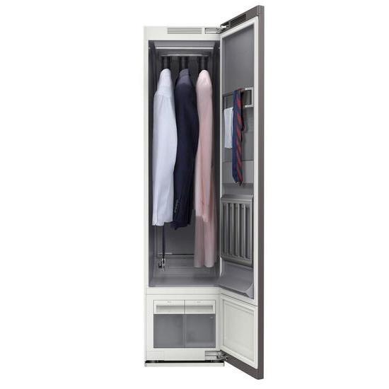 Samsung AirDresser At-Home Dry Cleaner Closet (DF60R8600CG/EU)