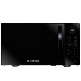HOOVER HMW25STB Solo Microwave - Black Reviews
