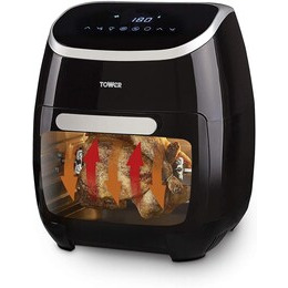 Tower 11L Digital Air Fryer Oven (T17039) Reviews
