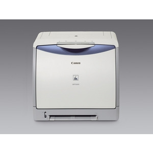 Photo of Canon Laser Shot LBP5000 Printer