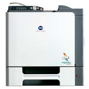 Photo of Konica Minolta Magicolor 5430  Printer