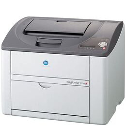Konica Minolta 2550 Magicolor Printer Reviews