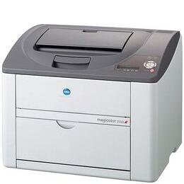 Konica Minolta 2550 Magicolor Printer Reviews