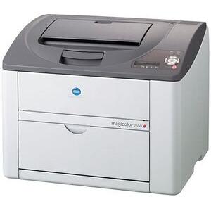 Photo of Konica Minolta 2550 Magicolor Printer Printer