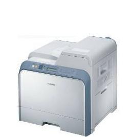 Samsung CLP-600N  Reviews