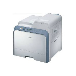Photo of Samsung CLP-600N  Printer