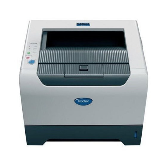 Brother HL-5250DN
