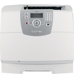 Lexmark T640n Reviews