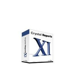 Crystal Reports XI Developer Edition Complete package  Win