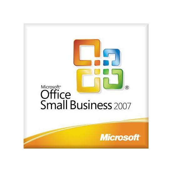 Microsoft Office 2007 Professional - OEM** Medialess License Key **