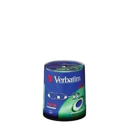 Verbatim DataLife - 100 x CD-R - 700 MB ( 80min ) 48x - spindle - storage media Reviews