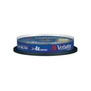 Photo of Verbatim 43488 DVD RW