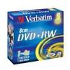 Photo of Verbatim 43565 DVD RW