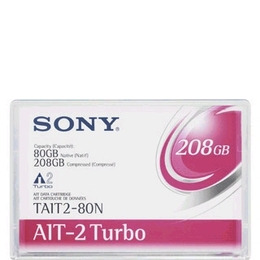 Sony Turbo data cartridge 80Gb TAIT2-80N Reviews