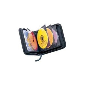 Photo of Case Logic CDW32 CD and DVD Storage