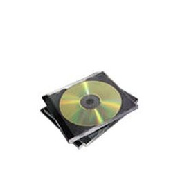 Fellowes Single Capacity CD Jewel Cases - 10Pk Reviews