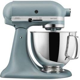 KitchenAid Artisan 5KSM175PSBMF Stand Mixer - Matte Fog Blue Reviews