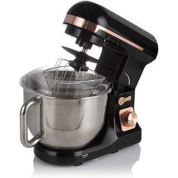 Tower 1000W Black & Rose Gold Stand Mixer (T12033RG) Reviews