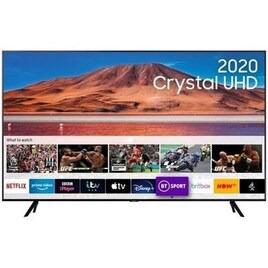 Samsung UE75TU7000 75 4K LED Smart TV Reviews