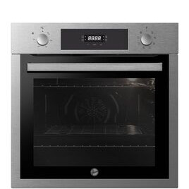 HOOVER H-OVEN 300 HOC3E3158IN Electric Oven - Stainless Steel Reviews
