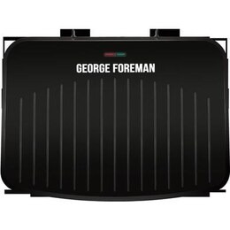 George Foreman 25820 Large Health Grill - Black Reviews