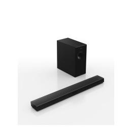 Panasonic SC-HTB600EBK 2.1Ch Soundbar with Wireless Subwoofer Reviews