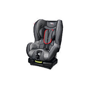 Photo of Graco Junior Logico Car Seat - Black Jack Car Accessory