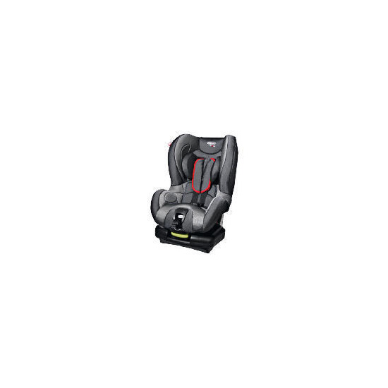 Graco Junior Logico Car Seat - Black Jack