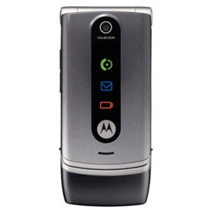 Photo of Motorola W377 Mobile Phone
