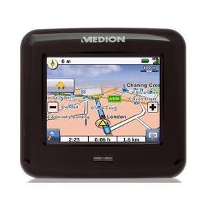 Photo of Medion GoPal Satellite Navigation
