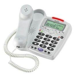 Binatone Speakeasy 5 Phone in White Reviews