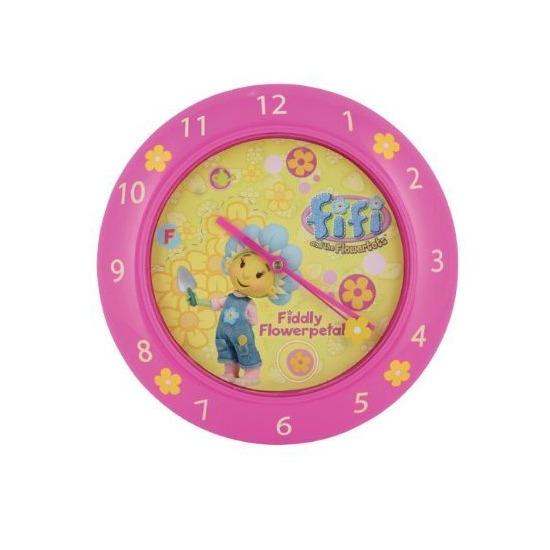 Fifi Wall Clock