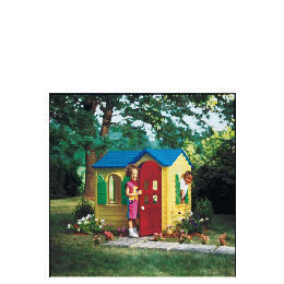 Little Tikes Country Cottage - Pink Reviews