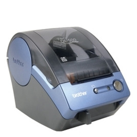 Brother QL-500A Quick Label Printer Reviews