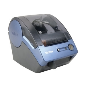 Photo of Brother QL-500A Quick Label Printer Printer