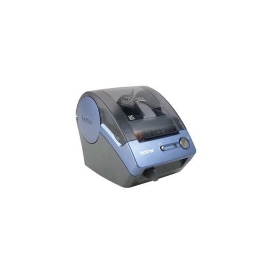 Brother QL-500A Quick Label Printer