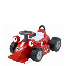 Roary the Racing Car Ride On Reviews